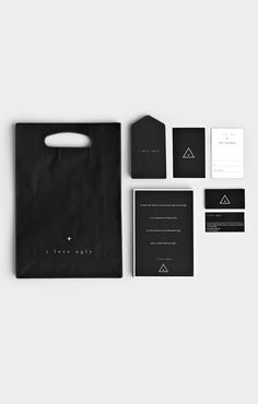 branding and package on Pinterest | Business Cards, Branding and ...