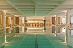 The Anaviosi spa for your total summer rejuvenation at Kipriotis Village Resort!  #KipriotisHotels #KosIsland #VillageResort #Greece #SpaHotel #AnaviosiSpa