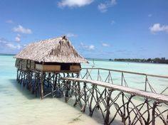 Tobaraoi. Tarawa, Kiribati