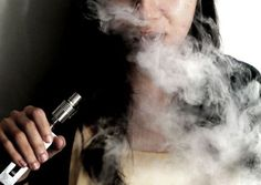 E-cigarettes - a potent mix of danger for the young, Others news, Health News, AsiaOne YourHealth