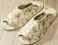 House Shoes Slippers for Women Indoor Home Bathroom Kitchen Shoe for Ladies