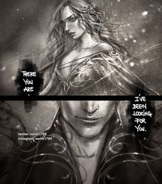 Sunday third week of the month, here comes the tradition (I know I missed one last month, I will make up for you guys 😂), my favorite scene from books I read, the first encounter between Feyre and. A Court Of Wings And Ruin, A Court Of Mist And Fury, Feyre And Rhysand, Sarah J Maas Books, Crescent City, Throne Of Glass Series, Book Characters, Fictional Characters, Book Fandoms
