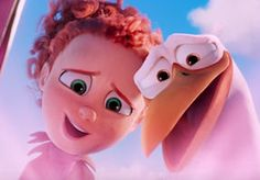 STORKS Trailer No.3 | Andy Samberg, Kelsey Grammer, Keegan-Michael Key, Jordan Peele, Katie Crown, Danny Trejo, Ty Burrell, Jennifer Aniston