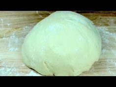 Home made pizza dough will always taste better then the pre made bases you buy in the shops. Let me show you how to make it at home yourself. New recipes eve...