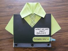 Father's Day Brag Book