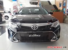 Awesome Toyota Camry 2017: Camry All New 2.0I 2015 oto-xemay.vn/... oto-xemay.vn/...... Check more at http://24auto.tk/toyota/toyota-camry-2017-camry-all-new-2-0i-2015-oto-xemay-vn-oto-xemay-vn/