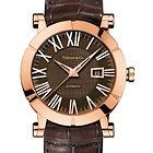 Tiffany Watch Co. Ltd | Item | Atlas Gent 42mm in 18k red gold