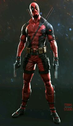 albums tag character deadpool luscious