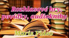 Seznam - Rozhlasové hry, povídky, audioknihy Videos, Youtube, Movies, Movie Posters, Films, Film Poster, Cinema, Movie, Film