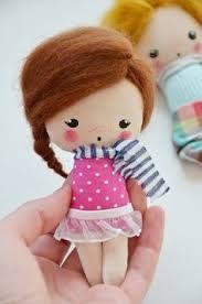 Znalezione obrazy dla zapytania dolls lady stump