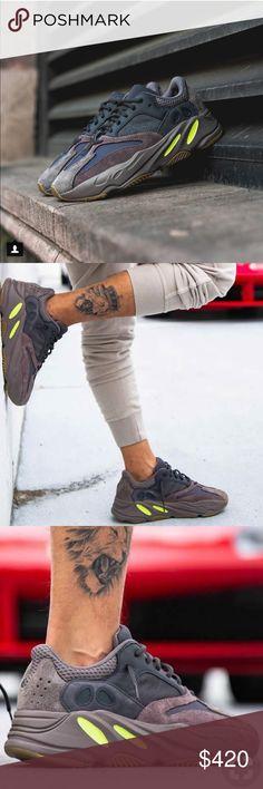 0eb7e4e6f61 Yeezy boost 700 - Mauve Latest Adidas Yeezy Boost - New