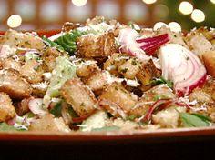 1000 Images About Salads Caponata Panzanella On