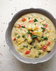 Chana Dal & Sweet Potato Chowder