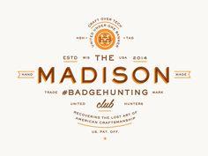 Custom Badge Designs | Abduzeedo Design Inspiration