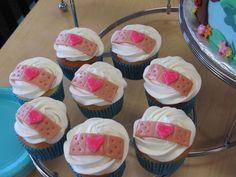 pasteles para cumpleaños Ideas para una fiesta de Doctora Juguetes