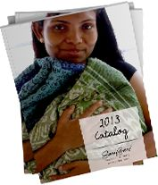 buy blankets and bags to benefit Sari Bari - a safe place of employment where women who have been exploited in the sex trade or who are vulnerable to trafficking can experi...