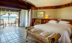 Grand Mercure Summerville Resort Porto de Galinhas quarto varanda