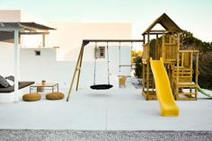 Family Vacation Rental   The Perissa Beach Residence   Santorini   Kid & Coe
