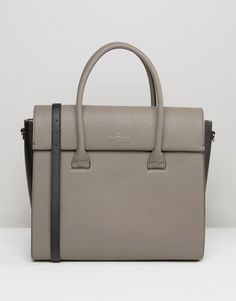Pauls Boutique Adele Fold Over Structured Tote
