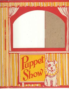 Puppet Show! Cinderella | Flickr - Photo Sharing!