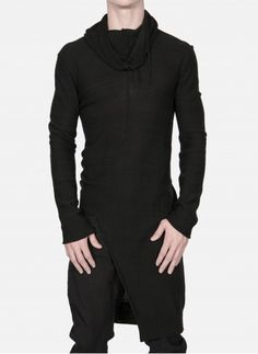 Lost And Found - 12.235.199 Tunic Sweater