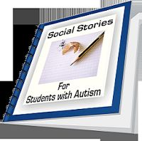 Social Stories for Students with Autism  - pinned by @PediaStaff – Please Visit ht.ly/63sNtfor all our pediatric therapy pins