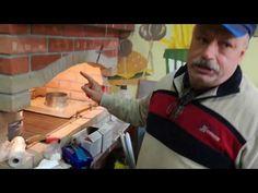 Gratar profesional cu cuptor pentru jar, a la Nea Florica