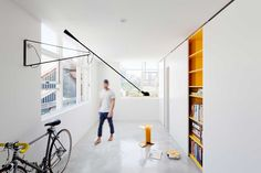 3 the studio apartment in woolloomooloo by nicholas gurney The Studio apartment in Woolloomooloo by Nicholas Gurney