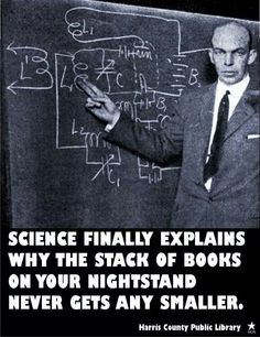 Science explains.
