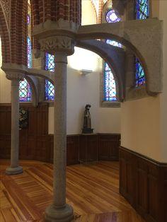 Gaudi, Home Decor, Palaces, Homemade Home Decor, Interior Design, Home Interiors, Decoration Home, Antoni Gaudi, Home Decoration