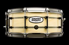 Grover Custom Drums | GCD-13-047539 Drums Art, Snare Drum, Engine, Heaven, Room, Photos, Bedroom, Sky, Pictures