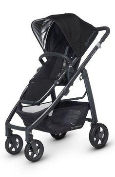 UPPAbaby 2015 Cruz Stroller, Georgie Cruz: A compact stroller without compromise. The Cruz is a compact stroller that's perfect for urban adventures and folds Uppababy Cruz, Uppababy Stroller, Stroller Bag, Umbrella Stroller, Jogging Stroller, Double Strollers, Baby Strollers, Toddler Stroller, Cheap Strollers