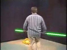 Never forget Star Wars kid via /r/funny...