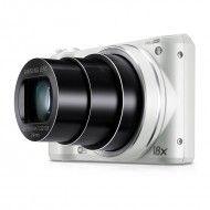 Cámara Fotográfica Samsung WB205F Color Blanco | Tienda | Tienda 306 – El Placer de Comprar
