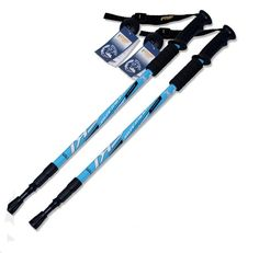 Land FY Anti Shock Hiking / Walking / Trekking Trail Poles - 1 Pair *** Wow! I love this. Check it out now! : Camping stuff