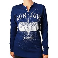 Bon Jovi Items | Bon Jovi Merchandise