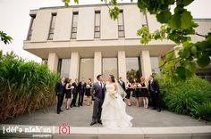 Definition Photography - Beth Emeth Wedding