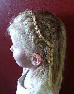 Twist Me Pretty: Yay for little girls!