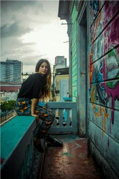 Psicodelico - pants - outfit