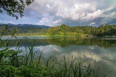 Shandy Abd Azis M: Telaga Ngebel Ponorogo Jawa TImur, 20 menit dari kota ponorogo