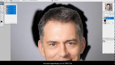 Hair Masking Services to Remove the Background from Hair Images