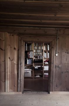 Peter Zumthor, Wooden House, Modern Materials, Tall Cabinet Storage, Architecture Design, Restoration, Archive, Interiors, Masters