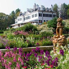 The Mount, Edith Wharton's Home | 2 Plunkett St., Lenox, MA