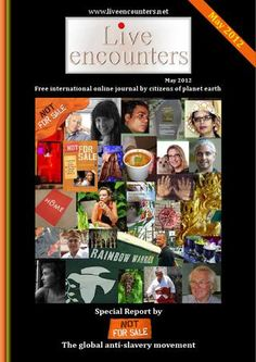 Live Encounters Magazine May 2012