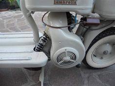 Lambretta D150 a Cesena - Kijiji: Annunci di eBay