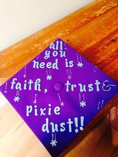 Graduation cap :)