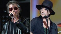 """""""L'opportuniste"""" : Jacques Dutronc et Nicola Sirkis en duo pour un album hommage"""