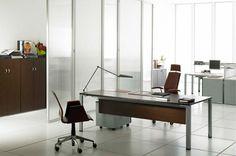 Ofita I Xenon I Operational desks System Furniture, Desks, Office Desk, Table, Home Decor, Mesas, Desk Office, Decoration Home, Desk