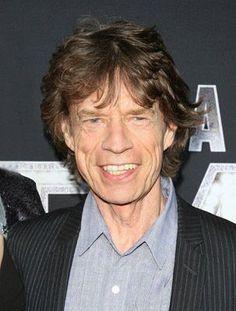 "Mick Jagger - ""Boardwalk Empire"" New York Premiere"