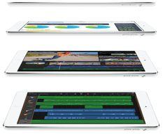 Apple (United Kingdom) - iPad Air - Design